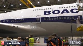 Download BOAC 747 JUMBO JET! LIVE! Video
