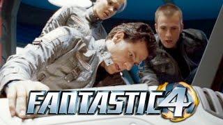Download Fantastic Four (2005) - Deleted Scene Video