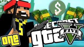 Download Minecraft GTA 5: A NEW START WITH ALL THE MONEY!! [1] Video