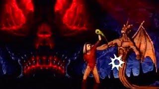 Download Ultra Vortek (Jaguar) Playthrough - NintendoComplete Video