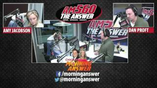 Download Chicago's Morning Answer - Brian Warner - January 17, 2017 Video