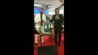 Download Bedirhan Gökçe-Ferhat GÖÇER 21 Mayıs 2018 Torium Ramazan etkinlikleri programı Video