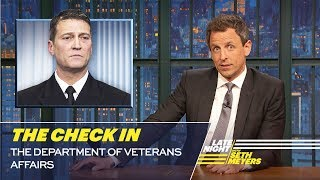 Download The Check In: The Department of Veterans Affairs Video