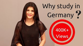 Download Why study in Germany? | Top 5 Benefits of studying in Germany I ChetChat Video