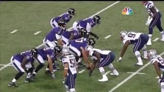 Download 2012 - Patriots @ Ravens Week 3 Video
