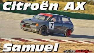 Download Arranque Citroen AX Sport de carreras de Samuel [Full HD] Video