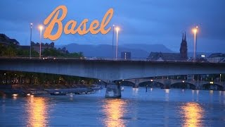 Download Viking River Cruise on the Rhine River: Basel to Amsterdam Video
