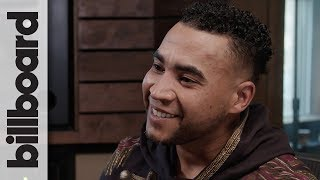 Download Don Omar's First Interview In Two Years: New Music, Surviving Hurricane Maria & More | Billboard Video