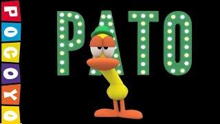 Download Pocoyo - Pocoyo & Pato - Pocoyo long episodes in English - Pato's best moments Video