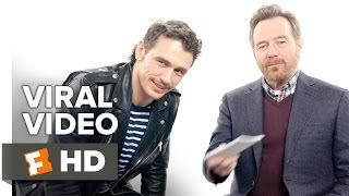 Download Why Him? VIRAL VIDEO - This or That (2016) - Bryan Cranston Movie Video