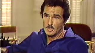 Download Burt Reynolds discusses his health 1985 Video