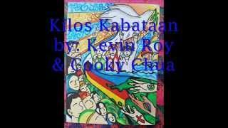Download Kilos Kabataan - Kevin Roy & Cooky Chua (JAM) Video