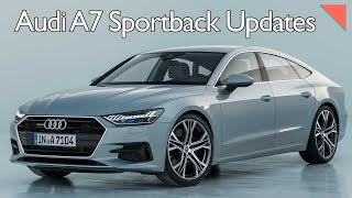 Download 2019 Audi A7, Ride-Sharing Impacting Road Trips? - Autoline Daily 2216 Video