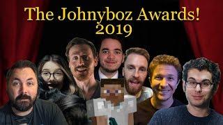 Download The Johnyboz Awards! 2019 Video