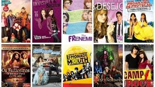 Download top dos meus 10 filmes disney channel Video