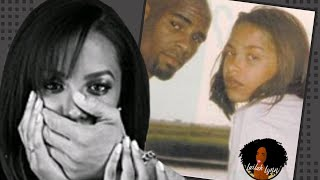 Download Posthumous Aaliyah Song Revealed She Was Handcuffed Before ″Intimacy″ Video