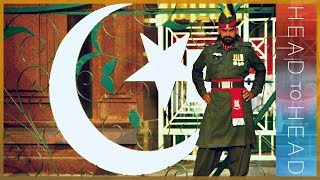 Download Who rules Pakistan?   Head to Head Video