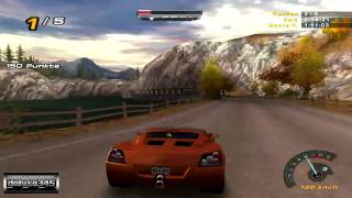 Download Need for Speed: Hot Pursuit 2 Gameplay (PC HD) Video