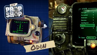 Download Make Your Own Fallout 4 Pip-Boy! - DIY Prop Shop Video