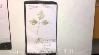 Download Plant Identifier App Video