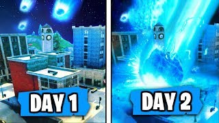 Download NEW ″Meteor Strike″ is ″Hitting Tilted Towers Very Soon″ Says Epic! (NEW INFO!) Video