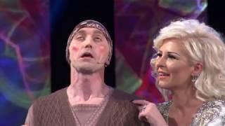 Download Sofija dhe Betja i vardisen Gjergj Dedes Video
