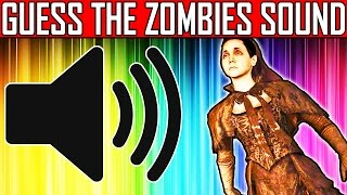 Download CAN YOU GUESS THE ZOMBIES SOUND?? Zombies Sound Quiz #2 | w/ ToProForuGames Video
