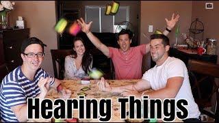 Download Santagato Family Hearing Things Ad Video