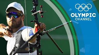 Download How Precision technology is a game-changer for Archery | The Tech Race Video