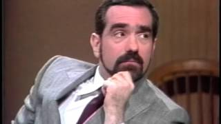 Download Martin Scorsese on Late Night, February 18, 1982 Video