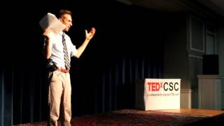 Download Religion After Religion: Millennials in a Post-Religious Age | Paul Robertson | TEDxCSC Video