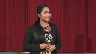 Download What do small differences look like? | Eesha Ramkumar | TEDxYouth@TorreAve Video