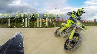 Download GoPro: Valentino Rossi - Origins - Tavullia & MotoGP™ Video