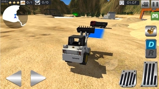 Download Loader & Dump Truck Builder - Action & Adventure | Android GamePlay HD Video