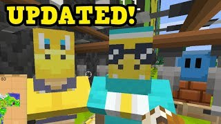 Download Minecraft Console - NEW MARIO MOBS & ITEMS (Updated Mashup) Video