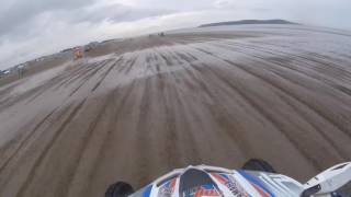 Download Weston Beach Race 2016 Adult Quads Video