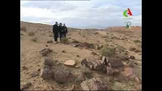Download Tiout La Region Des Monts Des ksours ) Part 2 CANAL ALGERIE Video