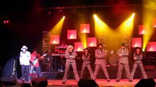 Download Smooth Criminal - Michael Firestone as Michael Jackson Video