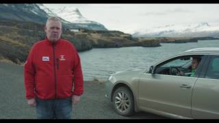 Download Iceland Academy   Driving in Iceland LV Video