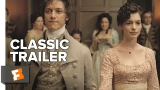 Download Becoming Jane (2007) Official Trailer - Anne Hathaway, James McAvoy Movie HD Video
