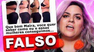 Download EXPONDO A FARSA DO REMÉDIO PARA EMAGRECER - Nunca Te Pedi Nada Video