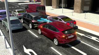 Download Ford - Active City Stop Video
