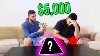 Download HELPING HIM QUIT HIS ADDICTION! $5,000 REWARD! Video
