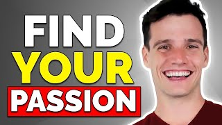 Download 4 Simple Questions To Find Your Passion Video