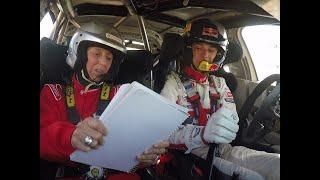 Download On s'est glissé dans la peau d'un copilote de rallye ! Video