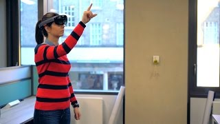 Download Mixed Reality for Infrastructure Video