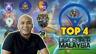 Download Top 4 Liga Super Video