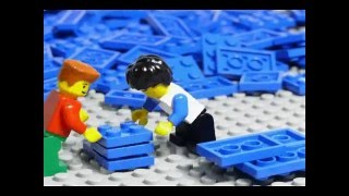 Download The Creators - LEGO minifig movie Video