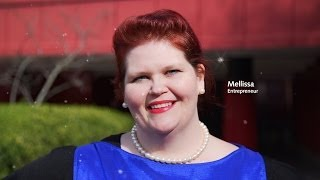 Download Mellissa Morgan: Entrepreneur Video