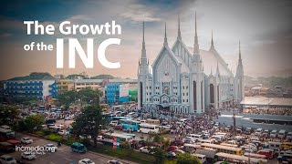 Download Learn more about the growth of the Iglesia Ni Cristo, Church Of Christ Video